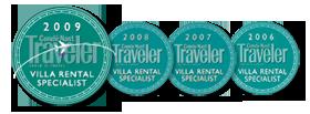 Costa rica vacation rentals