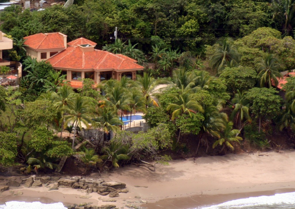 costa rica all inclusive villas