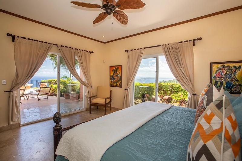 Preciosa Bedroom1 King Main Level