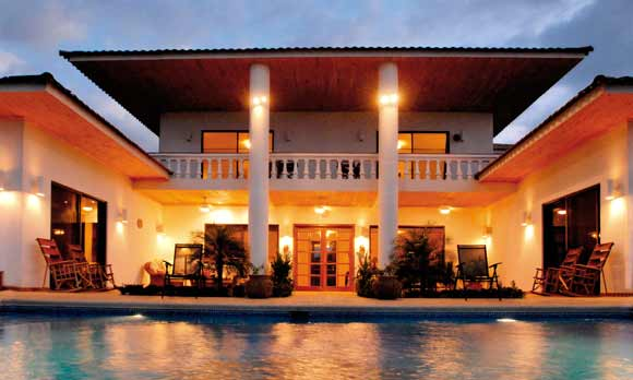 costa rica all inclusive villas